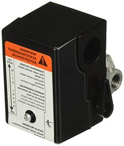 Pressure Switch for Single Phase Air Compressors