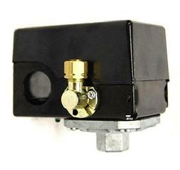 Pressure Switch for SS3 and SS5 Air Compressors