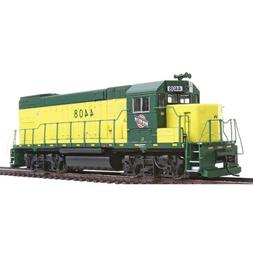 Walthers PROTO 1000 HO Scale Diesel EMD GP15-1 Powered - Chi