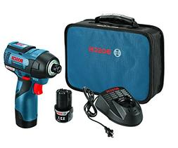 Bosch PS42-02 12V Max 2.0 Ah Cordless Lithium-Ion EC Brushle
