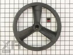 PU015901SJ Campbell Hausfeld  Flywheel Pulley  VT Series  Ai