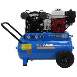 Puma Industries PUN-5520G Air Compressor, Single Stage Gas P