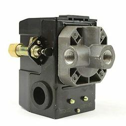 Lefoo Quality Air Compressor Pressure Switch Control 95-125