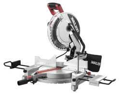 SKIL 3821-01 12-Inch Quick Mount Compound Miter Saw with Las