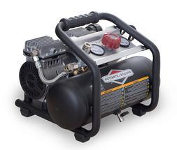Briggs & Stratton 1.8-Gallon Quiet Power Technology Air Comp