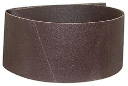 "Magnate R6X108S22 6"" x 108"" Closed Coat Sanding Belt, Alumin"