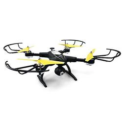 RC Helicopters - H39WH Cygnus Foldable RC Drone RTF WiFi FPV