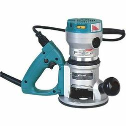 Makita RD1101 2-1/4-Horsepower Variable Speed D-Handle Route