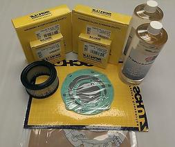 REBUILD KIT FOR SCHULZ AIR COMPRESSOR PUMP MSV 30 MAX & MSV