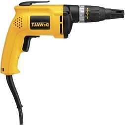 Factory-Reconditioned DEWALT DW255R High Speed Drywall Screw