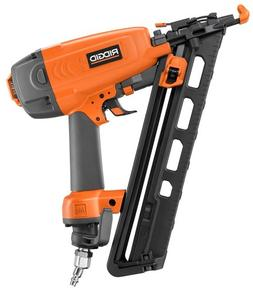 Factory-Reconditioned RIDGID ZRR250AFA 2-1/2-Inch 15 Gauge A