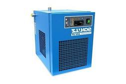 SCHULZ REFRIGERATED AIR COMPRESSOR DRYER - 50 CFM