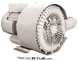 Pacific Regenerative Blower PB-402/1 , Ring, Side channel, V