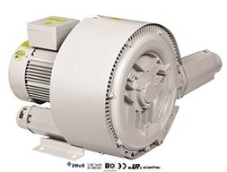 Pacific Regenerative Blower PB-502 , Ring, Side channel, Vac