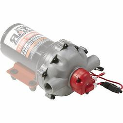 NorthStar Replacement Pump Head- 1/2in NPT Ports 5.5 GPM 60