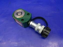 "SIMPLEX RFS10 10-Ton Low Profile Spring Return Cylinder .44"""