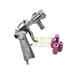 Sandblaster Air Siphon Feed Blast Gun Nozzle Ceramic Tips Ab
