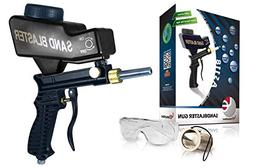 Sandblaster Portable Media Blaster, Sand Blasting Nozzle Gun