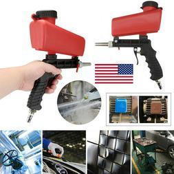 Sandblaster Sand Blaster Gun Spray Tool For Air Compressors