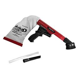 Zendex Tool QS9000 Quick Spiff Air Powered Vacuum, 60-100 PS