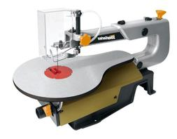 """Rockwell ShopSeries 16"""" Variable Speed Scroll Saw"""