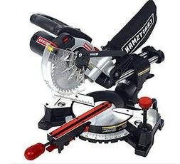 Craftsman Craftsman 7 1/4-Inch Sliding Compound Miter Saw 00