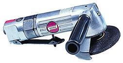 SUNTECH SM-6195 Sunmatch Power Angle Grinders, Silver