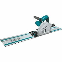 Makita SP6000J1 6-1/2-Inch Plunge Circular Saw with Guide Ra