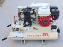 Ingersoll-Rand SS3J5.5GH-WB 5.5HP 8Ga. Gas Twin Pontoon Air