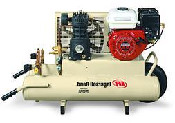 Ingersoll-Rand SS3J5.5GH-WB 5.5 HP Gas Air Compressor - BRAN