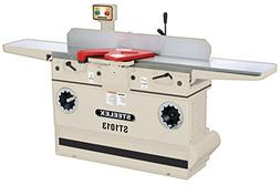 """Steelex ST1013 Jointer with Helical-Style Cutter head, 12"""""""