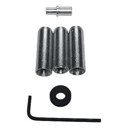STEEL Nozzle Kit - 1/4in.
