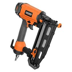 RIDGID 2-1/2 in. Straight Finish Nailer
