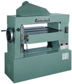 General International 24-Inch Surface Planer 7.5 HP
