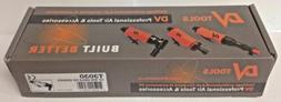 "DV Tools T3030 Heavy Duty Composite 1/4"" Mini Angle Die Grin"