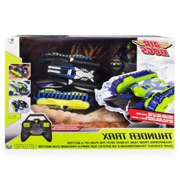 Thunder Trax RC Vehicle, 2.4 GHZ Control on Grass, Gravel, M