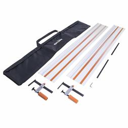Track / Guide Rail For Festool Makita Bosch Circular Saws +