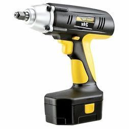 Trades Pro 24V Cordless Impact Wrench 1/2 Drive - 837212