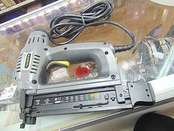 "Stanley TRE650 - Electric Brad Nailer - 1"""