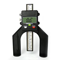 Digital Tread Depth Gauge Magnetic Self Standing Aperture 80