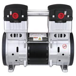 California Air Tools Ultra Quiet/Oil-Free Air Compressor Mot