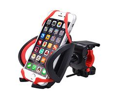 Universal Cell Phone Bike Mount | Motorcycle Mount | Powerfu