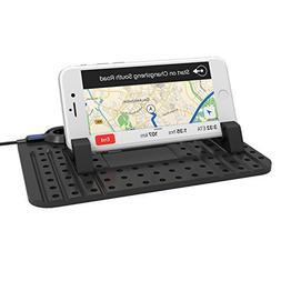Universal Windshield Dashboard Car Silicone Pad Dash Mat .Ca