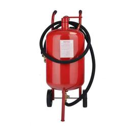 US New 10 Gallon Portable Air Sand Blaster Compressor Tank C
