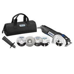 Dremel US40-01 Ultra-Saw Tool Kit