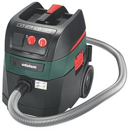 Metabo US602057800 10.5 Amp Auto Clean Vacuum Cleaner with H