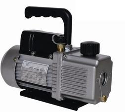 Vacuum Pump Air Conditioner Refrigeration 6.0 CFM 2 Stage 1/