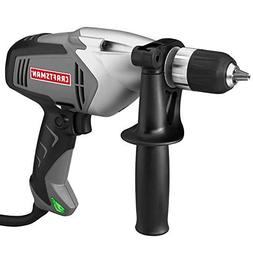 Craftsman 1/2-Inch Variable Speed Drill 5.5Amp 10115