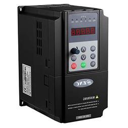 Litorange Vector & PG Torque Control VFD 1 Single Phase 220V