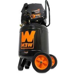 Vertical Air Compressor Oil Free Workshop Garage Professiona